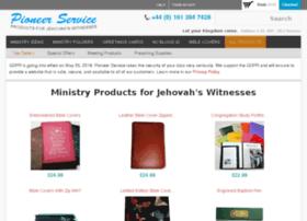 pioneer-service.co.uk