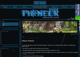 pioneer-sro.com