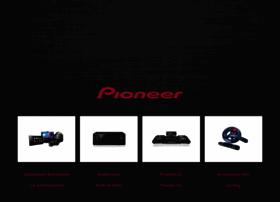 pioneer.be
