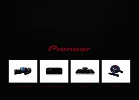 pioneer.de