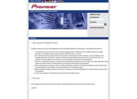 pioneer.vtuner.com