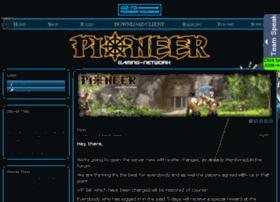 pioneer2.pioneer-sro.com