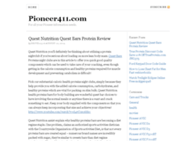 pioneer411.com