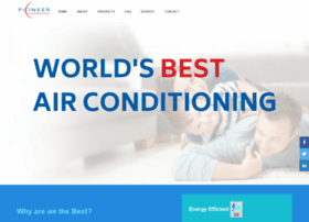 pioneerair.com.au