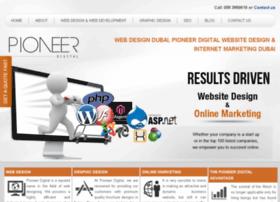 pioneerdigital.ae
