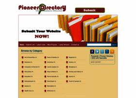 pioneerdir.com