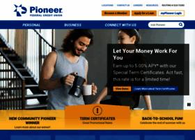 pioneerfcu.org