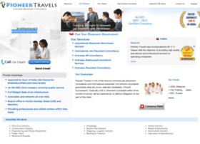 pioneerglobalrecruitment.com