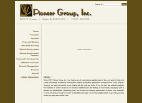 pioneergroupinc.com