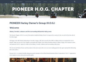 pioneerhog.com