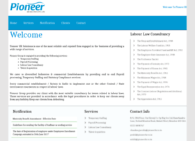 pioneerhr.co.in
