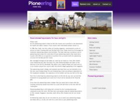pioneeringmadeeasy.co.uk