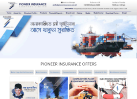 pioneerinsurance.com.bd