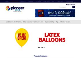 pioneerline.com