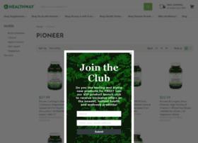 pioneernutritional.com