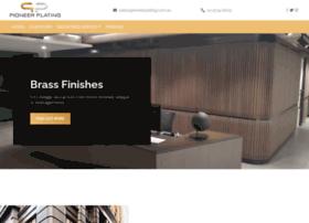 pioneerplating.com.au