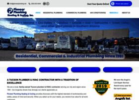 pioneerplumbing.net