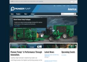 pioneerpump.com