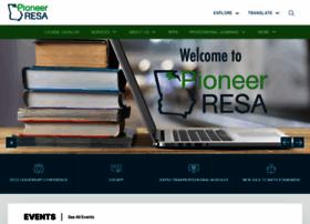 pioneerresa.org