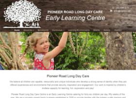 pioneerroadlongdaycare.com.au