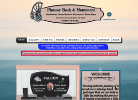pioneerrock.com