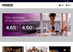 pioneersb.com