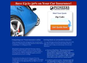 pioneersinsurance.com