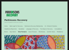 pioneersofrecovery.com