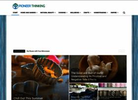 pioneerthinking.net