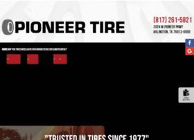 pioneertire.net