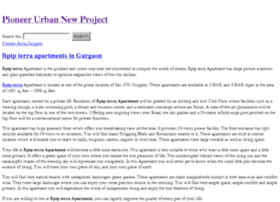 pioneerurbannewproject.blog.com