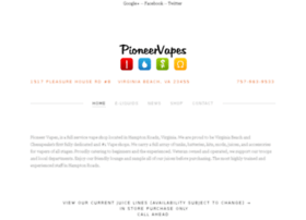 pioneervapes.com