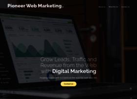 pioneerwebmarketing.com