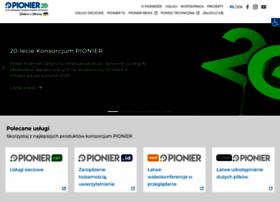 pionier.net.pl