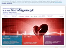 piotrmatyjaszczyk.pl