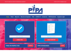 pipa.org.uk
