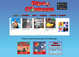 pipacombate.com