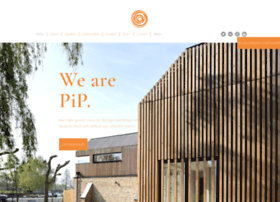 piparchitecture.co.uk