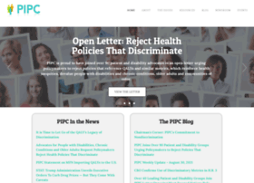 pipcpatients.org