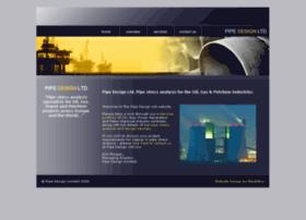 pipe-design-ltd.co.uk