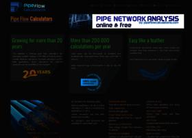 pipeflowcalculations.com