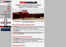 pipehandler.com
