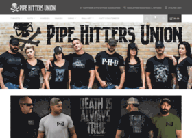 pipehittersunion.com