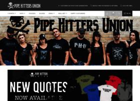 pipehittersunion.com