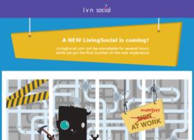 pipeline.livingsocial.com