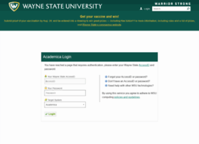 pipeline.wayne.edu