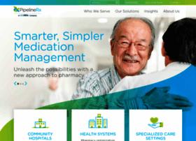 pipelinerx.com