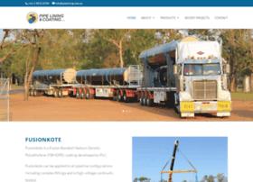 pipelining.com.au
