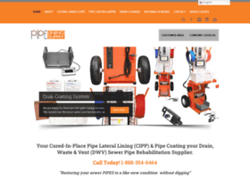 pipeliningsupply.com