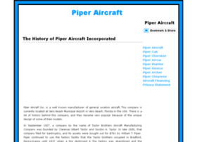 piperaircraftreview.com